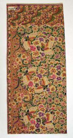 Skirt Date: 1942–45 Culture: Indonesian (Javanese peoples) Medium: cotton