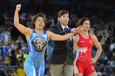 Tonya Verbeek fails to pick up gold medal in freestyle wrestling. Olympic Wrestling, Olympic Games, Asian Games, Female Wrestlers, Sports Training, Sports Women, Sports News, Olympics