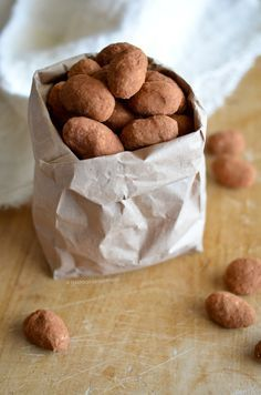 Irish Potato Candy for #StPatricksDay or maybe even #AprilFools | A Teaspoon of Happiness