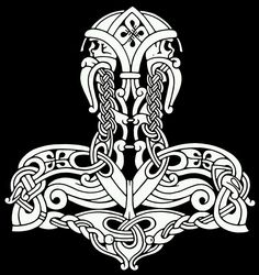 http://tattoo-ideas.us #Viking