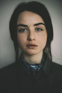 Nothing really remarkable about me. Nothing really remarkable about my life. Dark eyes, dark hair to my hips like everyone else, dark caterpillar eyebrows that I've been told speak without me needing to.-DuBois--