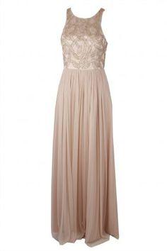 #formal dress Vestido para las damas de la boda