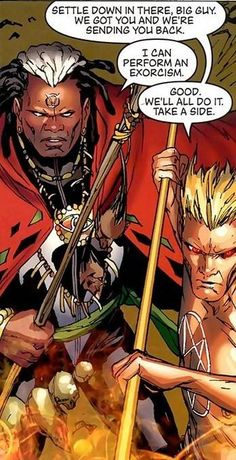 Hellstorm screenshots, images and pictures - Comic Vine Marvel Comic Character, Marvel Characters, Marvel Heroes, Marvel Dc, Marvel Comics, Cartoon Characters, Daimon Hellstrom, Brother Voodoo, Supergirl 2015