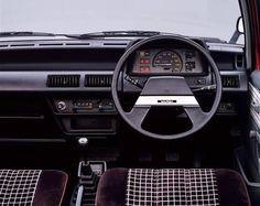 埋もれちゃいけない名車たち vol.52 ジウジアーロ作の国産車「日産 初代マーチ」