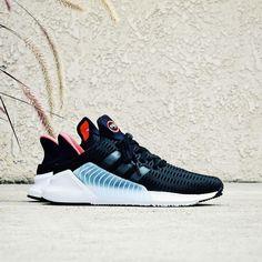 official photos 69b13 2e783 adidas Originals Climacool 02 17  Utility Black