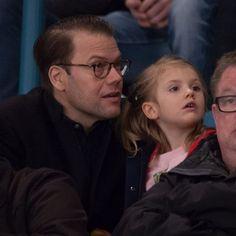 Daniel and Estelle today at ice hockey match AIK-IK Pantern at Hovet   #danielofsweden #princedaniel #danielwestling #estelleofsweden #princessestelle #estellesilviaewamary #sweden #swedenroyalty #swedenroyal #swedenroyals #swedishroyalfamily #swedishroyals #royalsweden #royalfamilysweden #sverige #prinsessanestelle #prinsdaniel #sverigekungafailjen #sverigekungahus #svenskakungafamiljen #svenskakungahuset #kungahuset #kungafamiljen #bernadottefamiljen