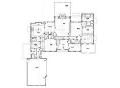 Lake Bluff Stone House - Burns+Beyerl Architects