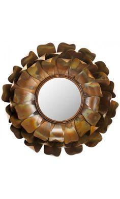 TREND Alert!! ⚠ Fiebre #GOLD, el lujo clásico llama a la puerta #decoración #tendencias #oro #interiorismo
