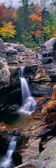 Maine The post Screw Auger Falls & Size: / Frame: Recess Mount / Liner: None autumn scenery appeared first on Trendy. Maine, Beautiful Waterfalls, Beautiful Landscapes, Landscape Photography Tips, Nature Photography, Photography Ideas, Photography Courses, State Parks, Desenio Posters