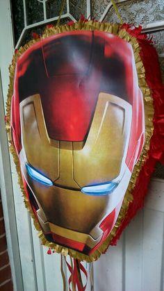 Ironman. Dorado