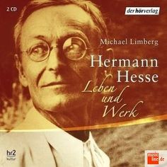 """Hermann Hesse  """"Germany, the land of Poets and Philosophers."""""""