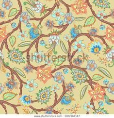 Greek Pattern, Pattern Background, Floral Patterns, Designs To Draw, Kurti, Royalty Free Stock Photos, Surface, Indian, Flower