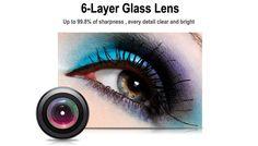 GP70 LCD Portable LED Projector Compatible 1080P Full HD 1200 Lumens HDMI USB Home Theater Beamer Sale - Banggood.com