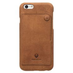 :: EBLOUIR :: Modern Snap Back iPhone6 Plus(Camel) #eblouir,#iphonecase, #phonecase, #iphone, #iphone6, #iphone6s, #plus  #leather, #style, #accessories, #best, #protective, #design, #mobile, #life