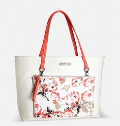 Shop oversize totes with an extra bonus like our plus size Dynamo Tote with  Bloom Crossbody d00452bcc736d
