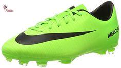 more photos 986f4 b446d Nike Mercurial Victory Vi Fg, Chaussures de Football Mixte Enfant  Amazon.fr   Chaussures et Sacs