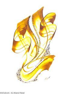 Artwork >> Hourouf Kamal >> FRATERNITE  #artwork, #masterpiece, #painting
