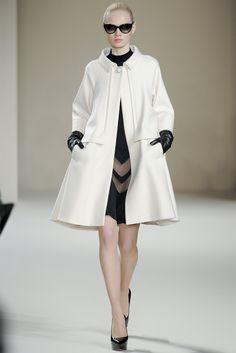 Sfilata Temperley London London - Collezioni Autunno Inverno 2013-14 - Vogue