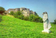 Slovakia Slovakia Vacation Acceda a nuestro sitio Mucho más información Archaeological Site, Bratislava, Mount Rushmore, Castle, Europe, Mountains, Nature, Summer, Vacation Travel