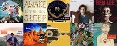 Oklahoma Lefty: Ranking the Albums: Ben Lee