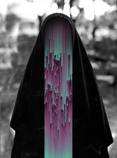 Acid Veil on Behance