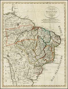 51 Best Antique Maps images
