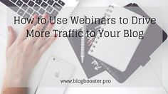 Blog Booster Pro - Learn the shortcuts to boost your blog's traffic.