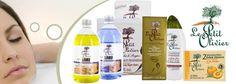 Kosmetyki naturalne francuskiej marki Le Petit Olivier na bazie oliwy z oliwek