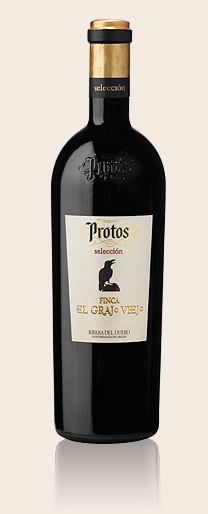 Un vino de Protos, elegido mejor tinto español por la revista 'Decanter'