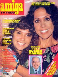 Astros em Revista