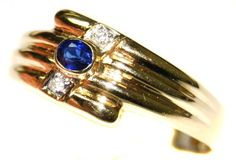 18K Yellow Gold Solitaire Diamond Oval Blue Sapphire Ring... https://www.amazon.com/dp/B00CDO4V4W/ref=cm_sw_r_pi_dp_EEUDxbBFH1H0X