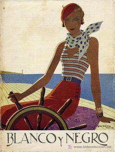 Baldrich, 1934. Art Deco