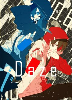 Image about boy in Mekaku city actors by Ene Hatsune Manga Anime, Manga Art, Anime Art, Kagerou Project, Vocaloid, Fire Emblem, Actors, Yandere, Spirit Animal