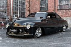 1951 Mercury Other custom