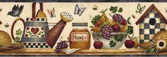 cenefa honey