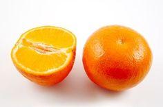 How to Freeze Mandarin Oranges