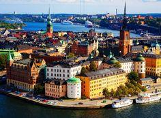 stockholm-sweden-amazing view
