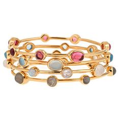 luxe bangles