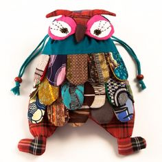 Owl Backpacks | Kids Owl Backpacks | Peppercorn Kids