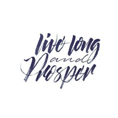 """Live long and prosper. RIP Mr. Nimoy. #LLAP #LeonardNimoy #livelongandprosper"""