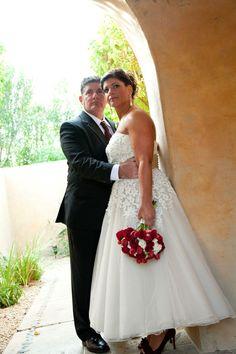Tea length Plus Size Wedding Dresses | Plus Size Tea Length Wedding Dresses - Strut Bridal