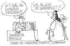 Un reporte Desde Los Registros...