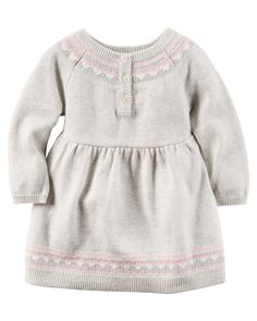 603dacb7a44 19 Best toddler sweater dress images