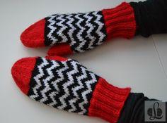 Sain viestiä tuttavaltani, että sormia paleltaa ja jokin lämmike niille olisi mukava. Hänellä oli tarkka mielikuva siitä millaiset lapasten... Knitting Projects, Knit Crochet, Gloves, Handmade, Crafts, Crocheting, Diy Ideas, Life Hacks, Fashion