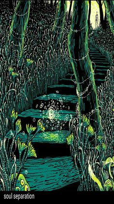 James R Eads Soul Separation