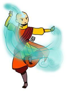 Avatar Aang <3