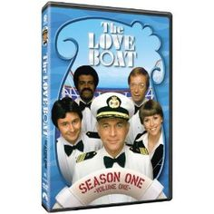 Who didn't want to be on the Love Boat?