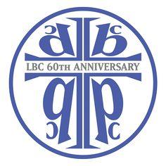 LBC 60th Anniversary Logo