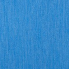 Jay Blue Stretch Cotton Blended Denim Fabric by the Yard | Mood Fabrics