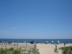 delaware seashore state park  We love driving out for the day